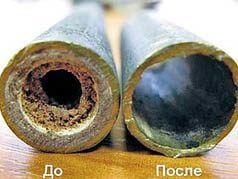 Промывка канализации в Мурманске